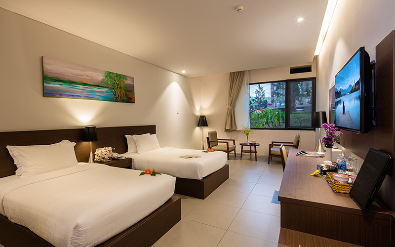 Terracotta Hotel Resort & Spa Đà Lạt
